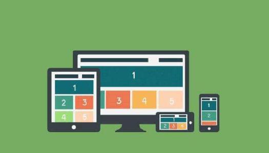 网站建设现在大量使用响应式网站这是为什么?
