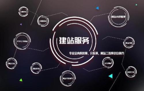 重庆网站建设告诉你六大吸引人的搭建方法