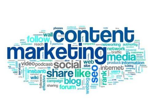 【重庆网络营销推广】打造受欢迎的营销内容你必须掌握这几个要点