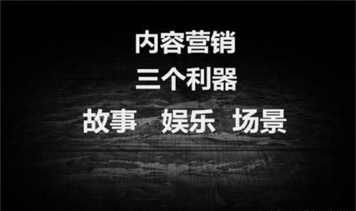 """【重庆网络营销推广】为什么称内容营销""""内容为王""""?"""