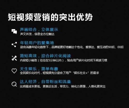 【重庆短视频推广】抖音有什么营销价值吗?如何在抖音投放广告