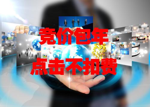 【重庆竞价包年推广】做百度竞价你必须得了解的人群画像9要素