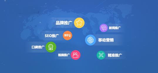 【重庆网络营销推广】2020做网络推广你需要了解这些渠道