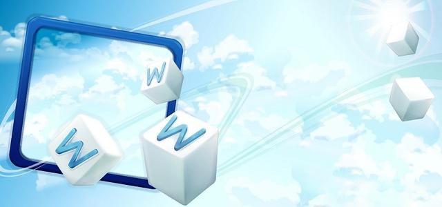 天津网站建设中常见的7种网站
