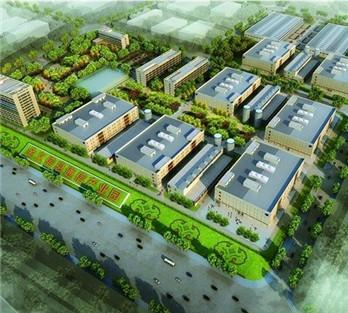 中國移動金義資訊通信產業園一期專案選用FastLink綜合佈線系統