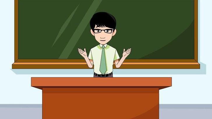 教师招聘面试中,应该怎么样讲课呢