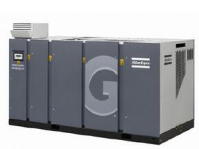 阿特拉斯GA 90+-160+ / GA 110-160 VSD空压机