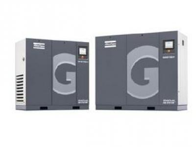 GA 37-90 VSD變頻式空壓機