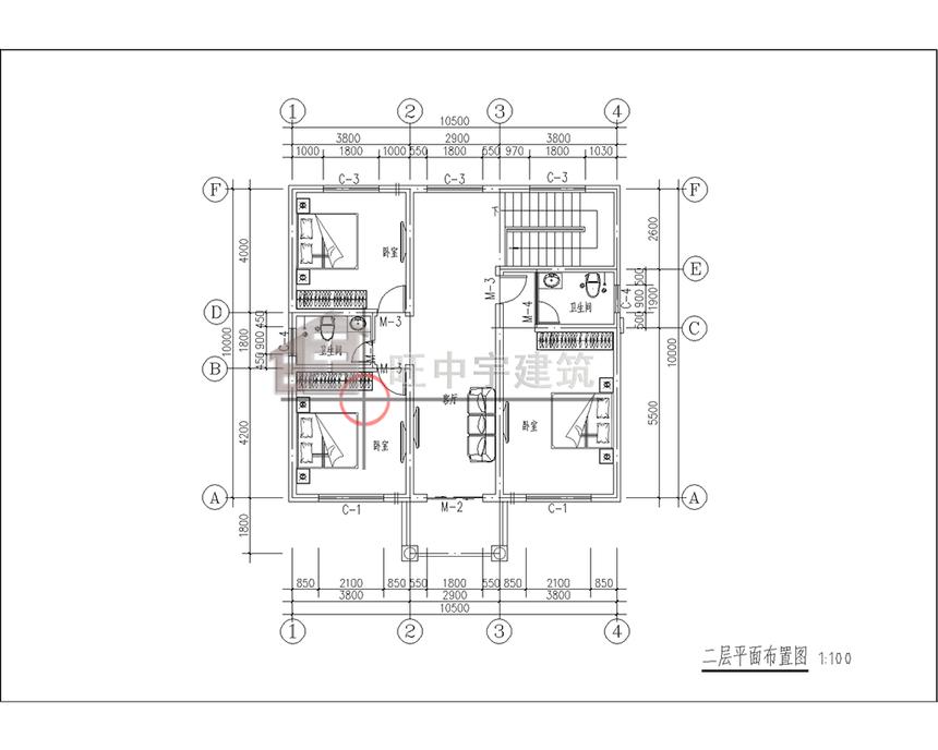 旺中宇建筑设计