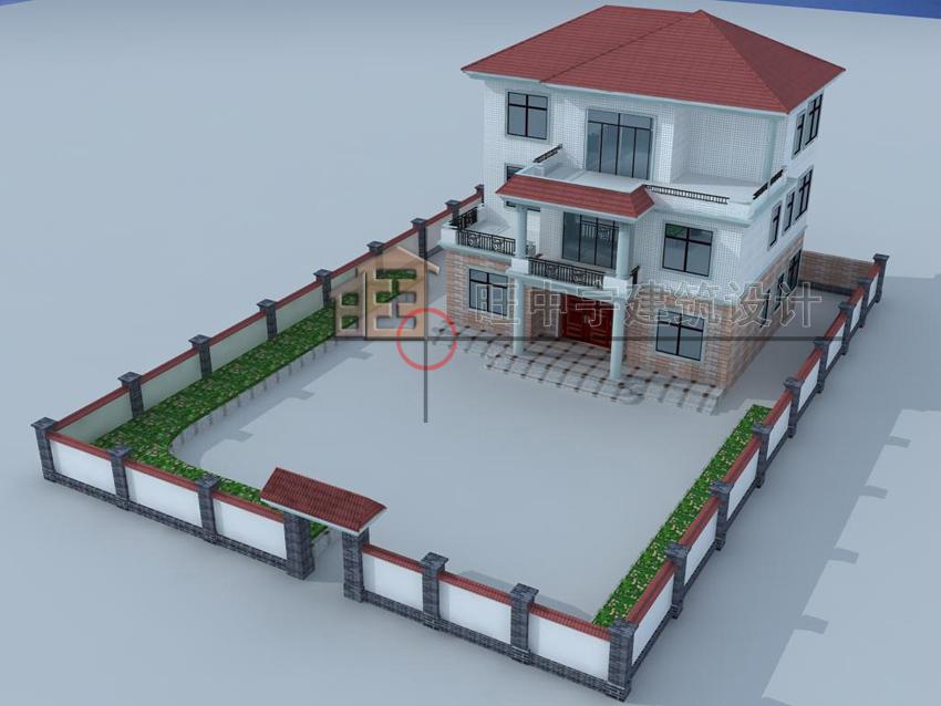 农村别墅,田园别墅,别墅平面图,小别墅设计图,乡村别墅设计