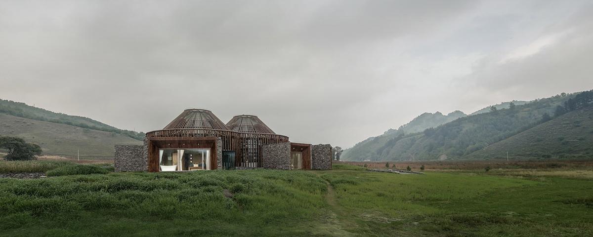 木兰围场站的草原精神与传统文化
