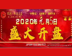 锦源·水逸兰庭2020年元月5日盛大开盘!