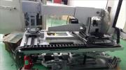 高速转盘测量系统