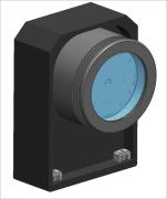 精跟踪快速倾斜镜-FSM