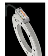配有REXM20圆光栅的TONiC™增量式光栅系统