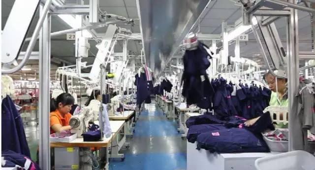 """a€œçŽ°åœ¨çš""""服装企业越来越难做a€çš""""图片搜ç′¢结果"""
