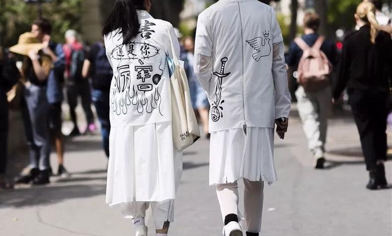 """""""""""中国风""""引领全球时尚潮""""的图片搜索结果"""