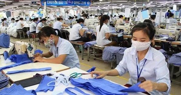 """""""CPTPP生效一年 越南纺织业出口却为何没爆发?""""的图片搜索结果"""