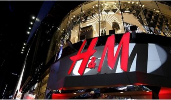 """""""快时尚品牌H&M""""的图片搜索结果"""