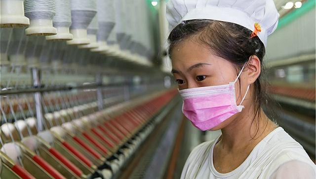 """""""中国服装企业,服装企业的复工""""的图片搜索结果"""
