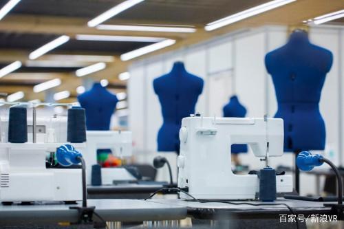 科技赋能服装 智能工厂定制化改造卓见成效