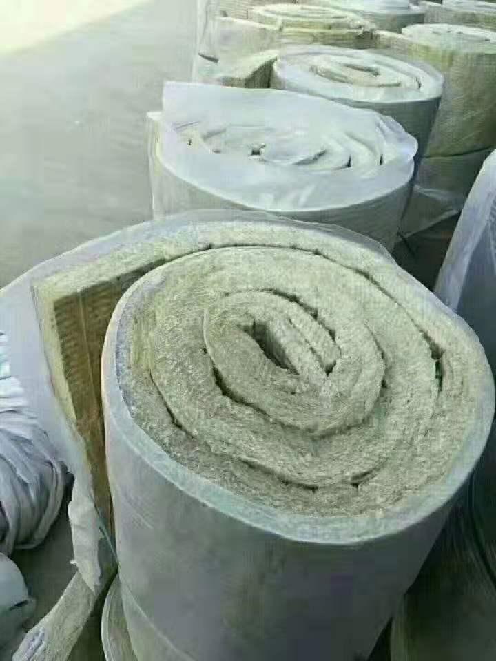 岩棉毡价格