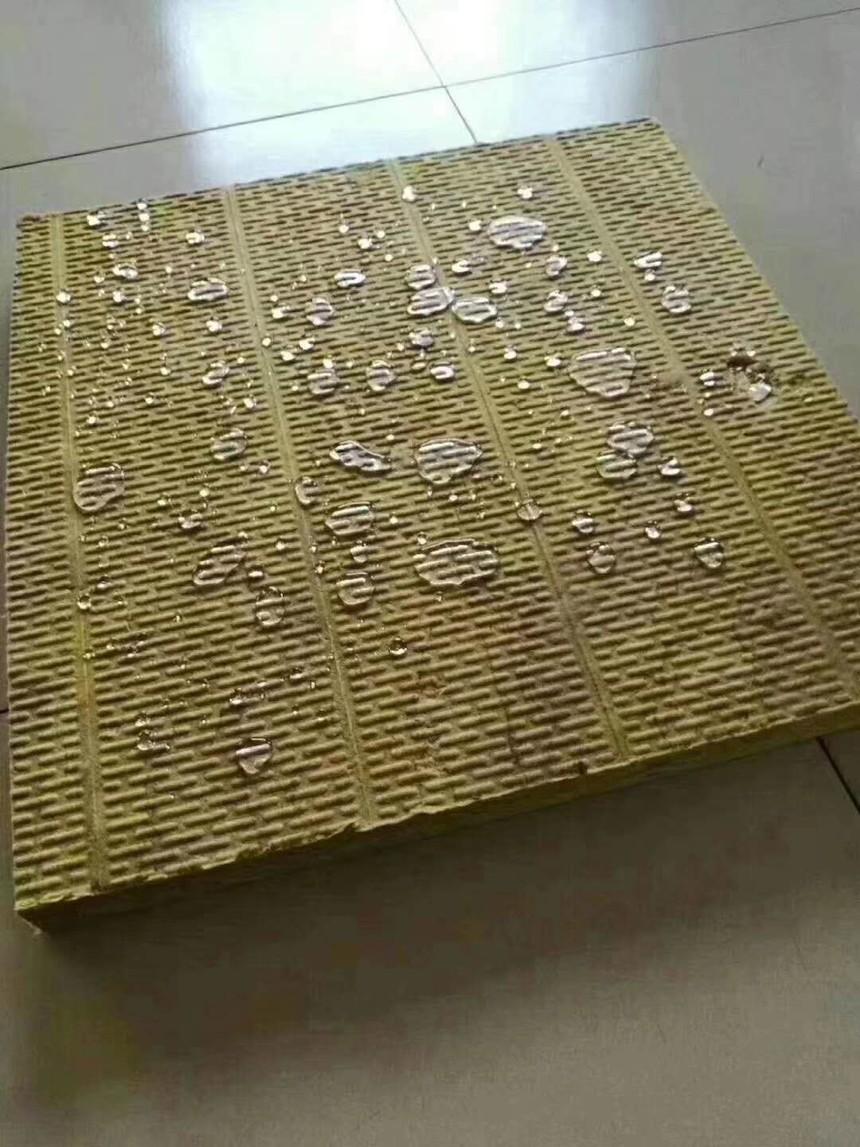 欧文斯科宁岩棉板