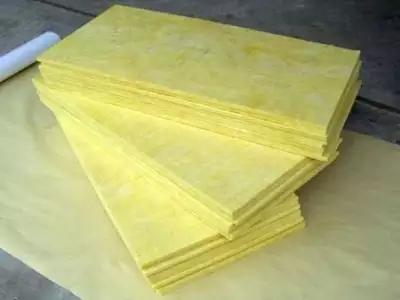 华美玻璃棉板价格