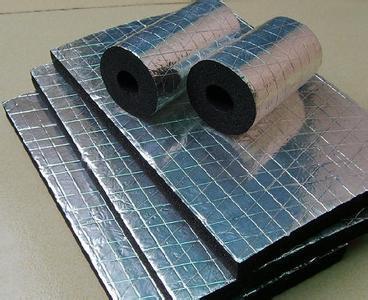 B1级橡塑保温板板