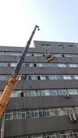 50吨吊车吊装设备 (3)