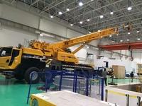 80噸吊車作業現場 (4)