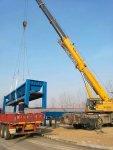 北京宣武门附近8吨吊车出租租赁-随时派车