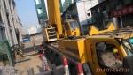 北京西直门25吨吊车出租小吨位吊车租赁服务