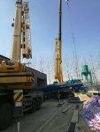 北京吊车出租租赁玉泉营建材市场8吨吊车