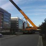 丽泽商务区出租汽车吊8吨12吨