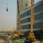 北京豐臺出租80噸吊車臂長48米,副臂18米