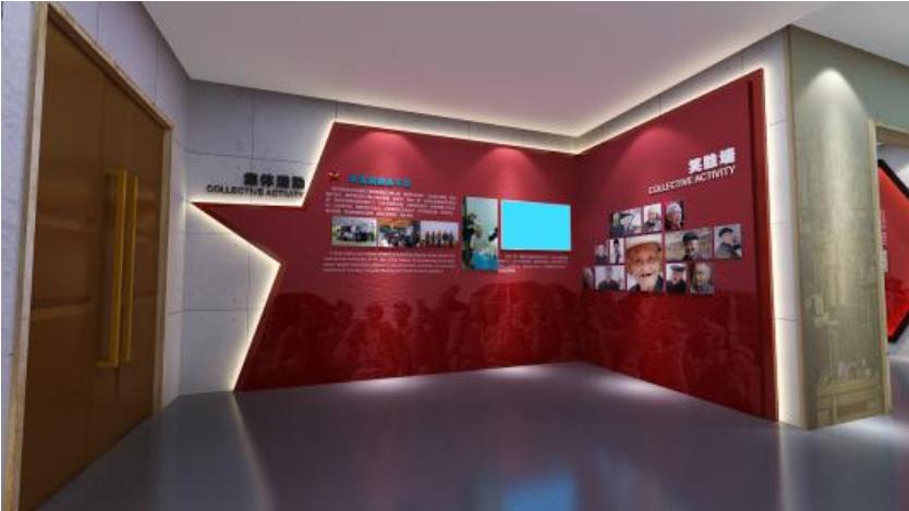 展馆内容策划设计,展馆设计