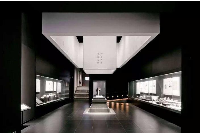 展馆设计策划,展馆设计