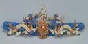 鉴赏 | 高贵典雅的清代宫廷后妃们的首饰 件件都是价值