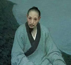 靳尚谊:伦勃朗是我的至爱