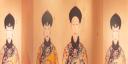 弘历的世界II——郎世宁绘《纯惠皇贵妃油画像》