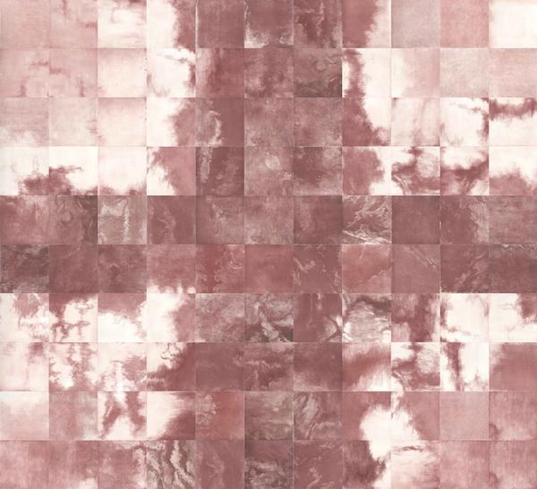 2017 十之一 Ten No.1 280×308cm(28×28cm×110)  铜版画  Etching.png