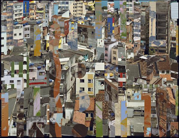 Stéphane Couturier, Série ? Melting Point ?, Salvador de Bahia, 2013. Courtesy of Les Douches la Galerie (Paris).jpg