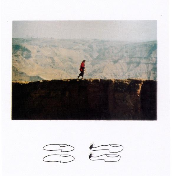 Marina Abramovi?, The Lovers (Fourshoes), 1988 _ published 2019. Courtesy of Sean Kelly Gallery (New York _ Taipei).jpg
