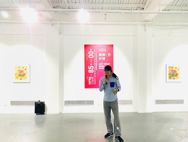 北京画廊协会名誉会长、著名国际艺术策展人  程昕东.jpg