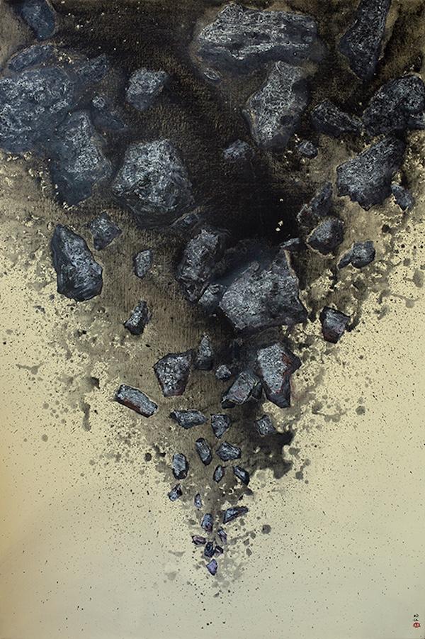 飞石系列100cm×150cm .jpg