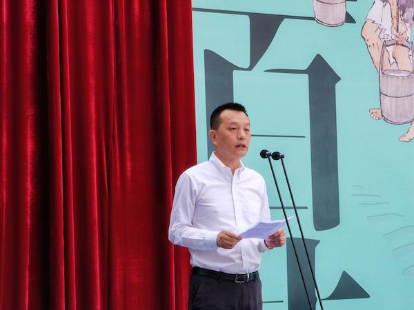 中共江北区委书记 李维超  致辞.jpeg