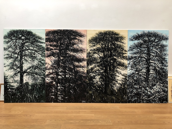 前人栽树·春夏秋冬 400x180cm 2009 布面油画.jpg