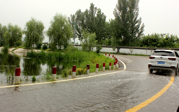 北京到易水湖的公交车