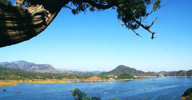 易水湖,易水湖农家院